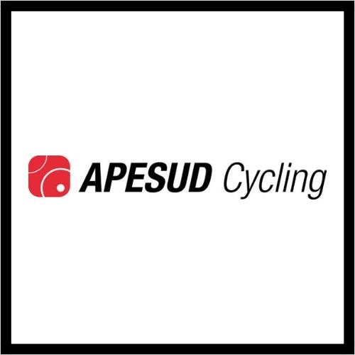 logo du fournisseur de maillot et cuissard